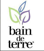 Website Bain de Terre